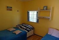 Domek nr 3 żółty