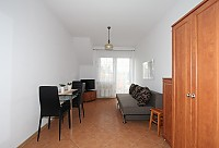 Apartament Petra