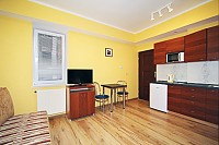 Studio apartamentowe nr 2